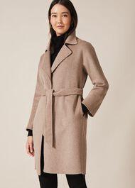 Daisy Double Faced Coat