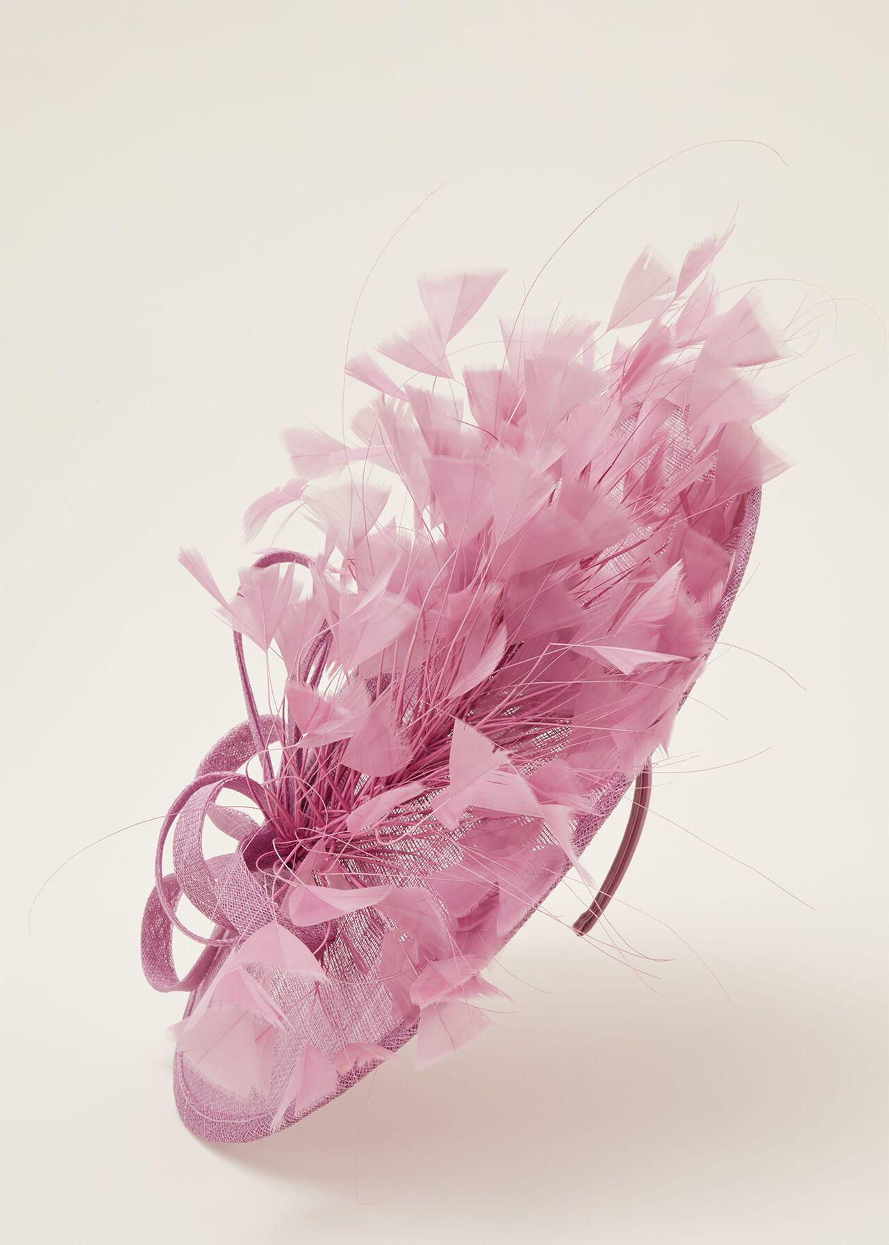 Mikaela Feather Disc