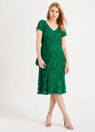 Kady Tapework Dress