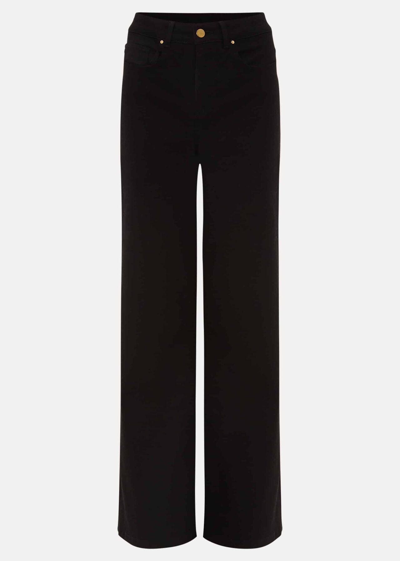 Viona Wide Leg Jean