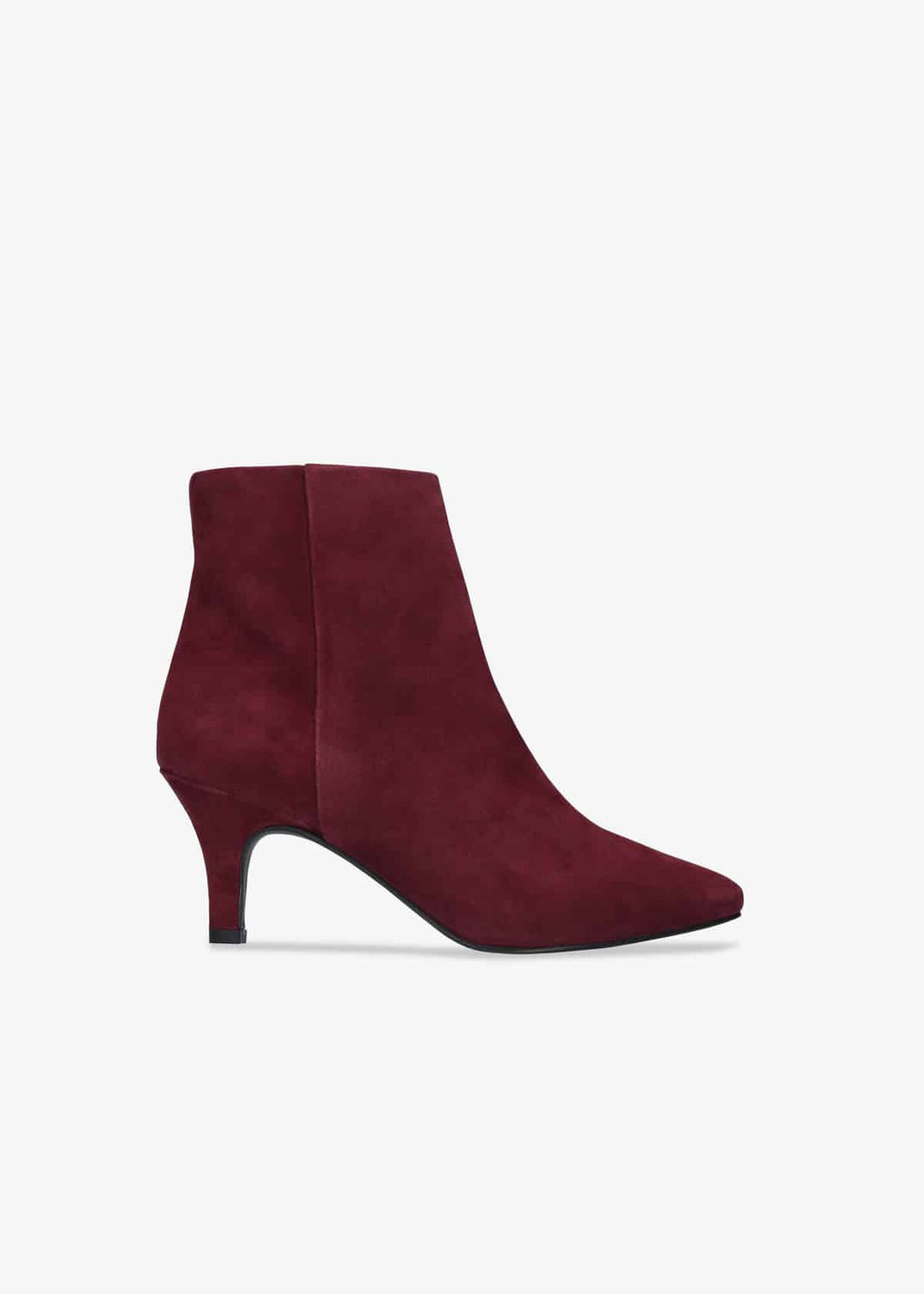 c56f5d7ef36 Romy Ankle Boots