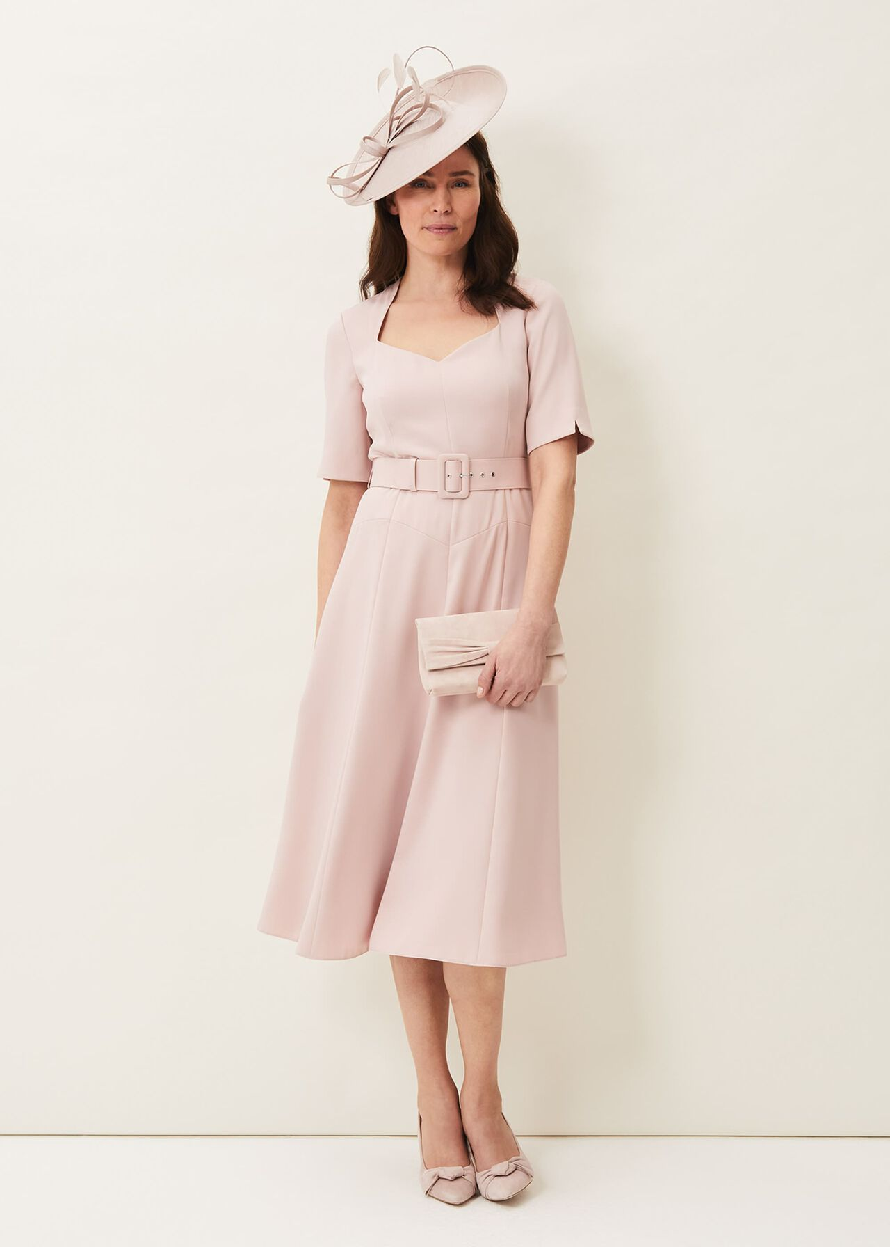 ${product-id}-Abigail Fit And Flare Dress--${view-type}