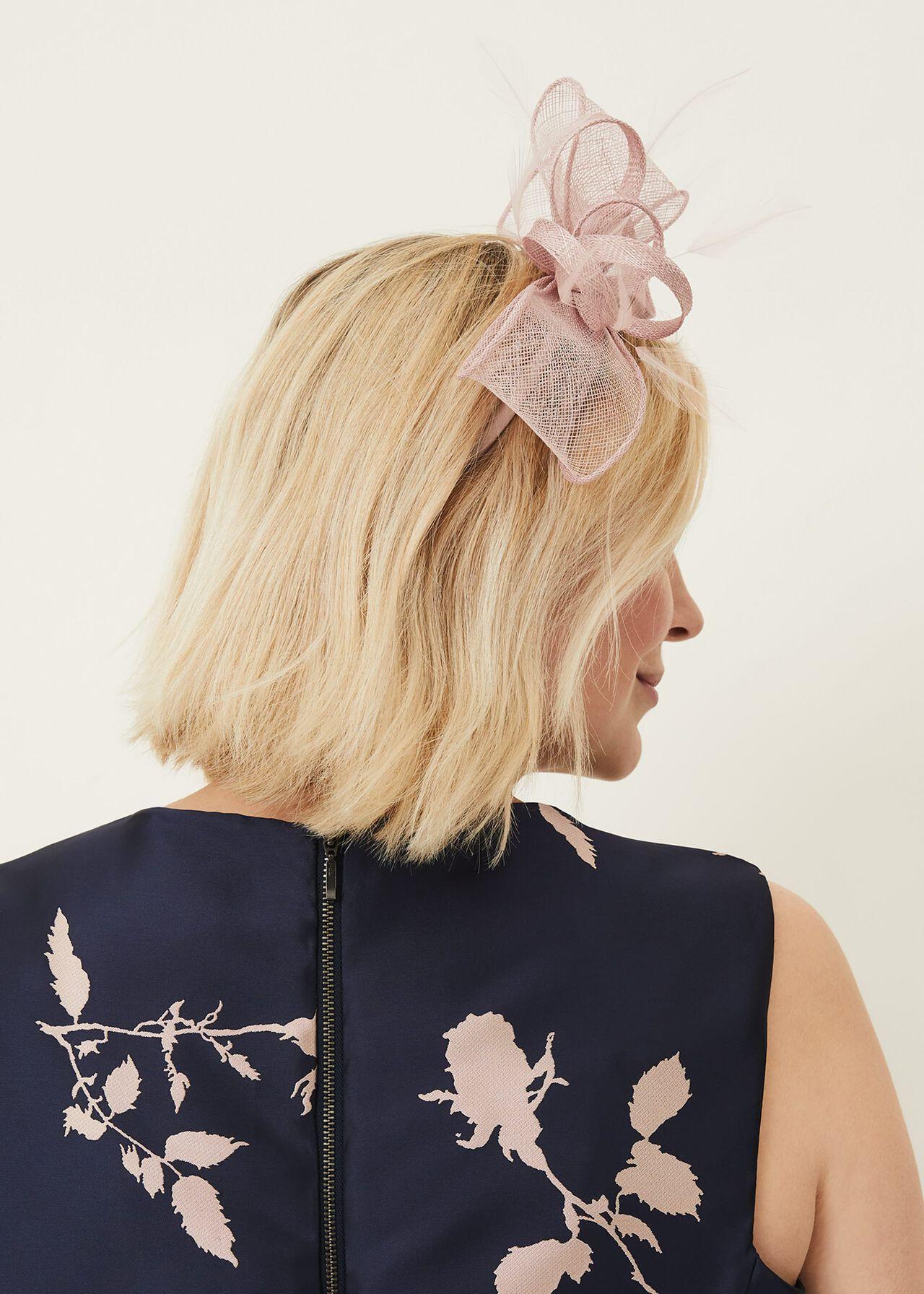 Marcella Bow Headband