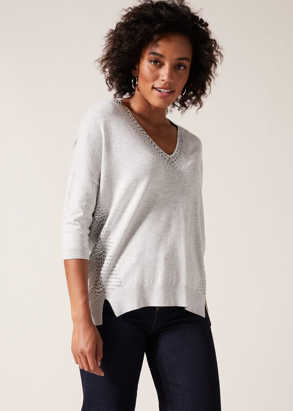 aad2a353cde Women's Knitwear | Jumpers & Cardigans | Phase Eight | Phase Eight