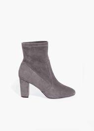 Tallulah Sock Boots