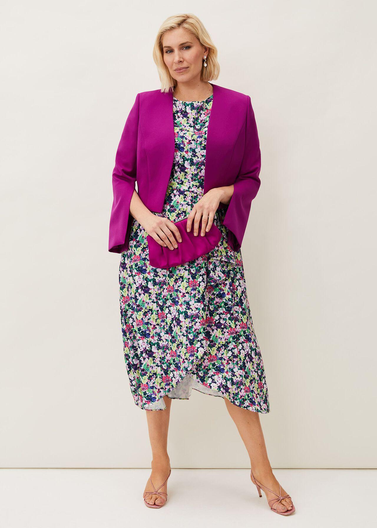 ${product-id}-Arya Floral Frill Hem Dress--${view-type}