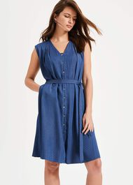 Laurie Pinspot Dress