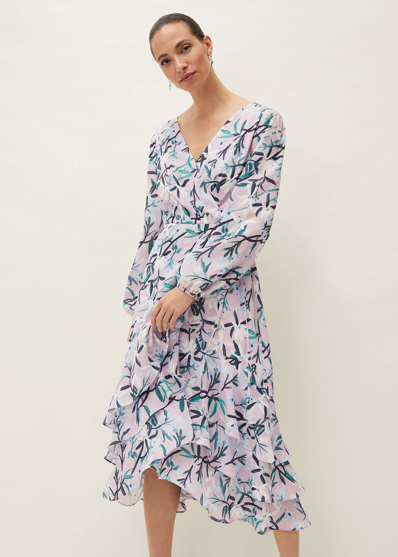 ${product-id}-Jenna Floral Frill Dress--${view-type}