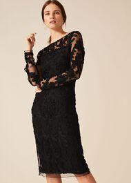 Nikita Tapework Dress