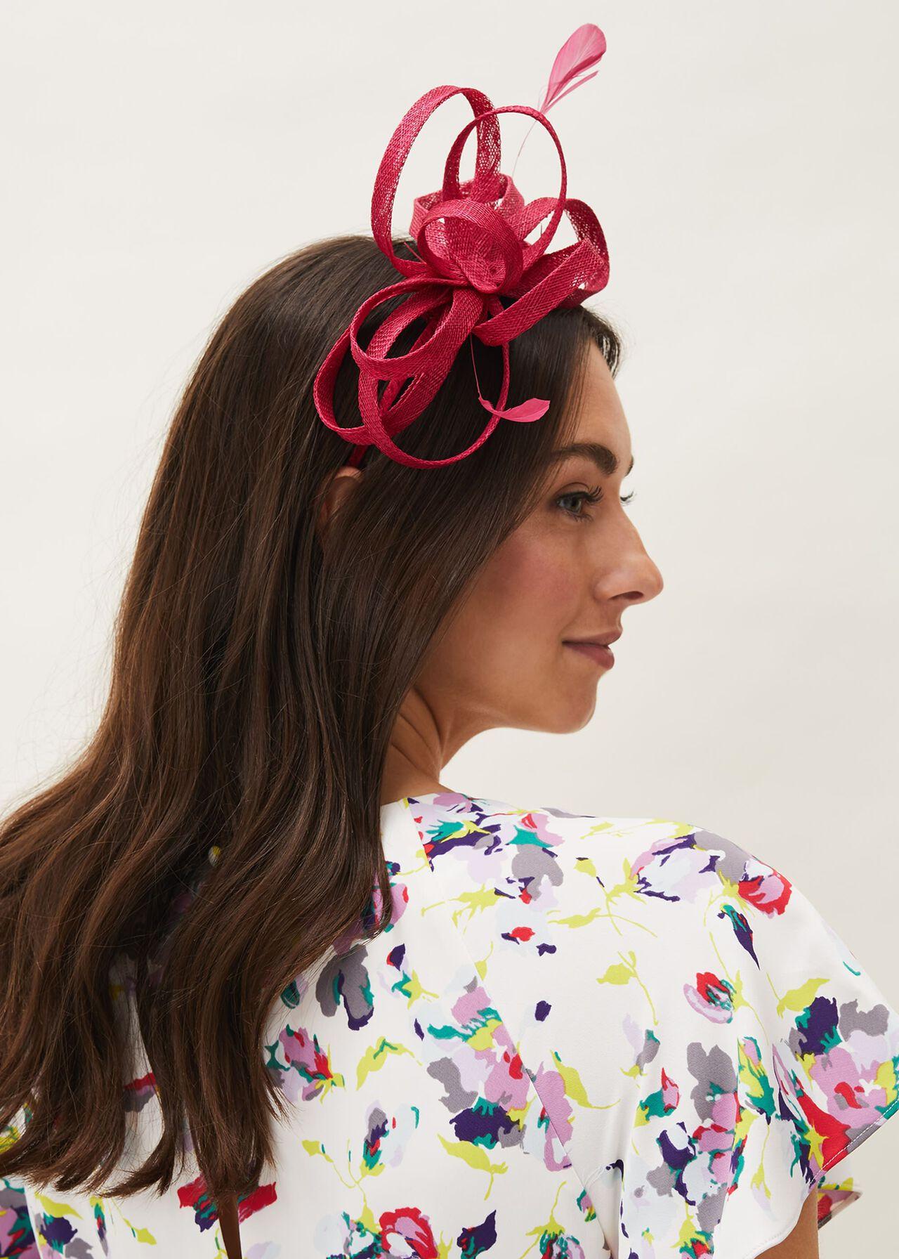 Tabitha Headband Fascinator