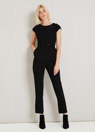 Margot City Suit Jumpsuit