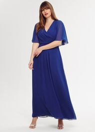 Opal Maxi Bridesmaid Dress