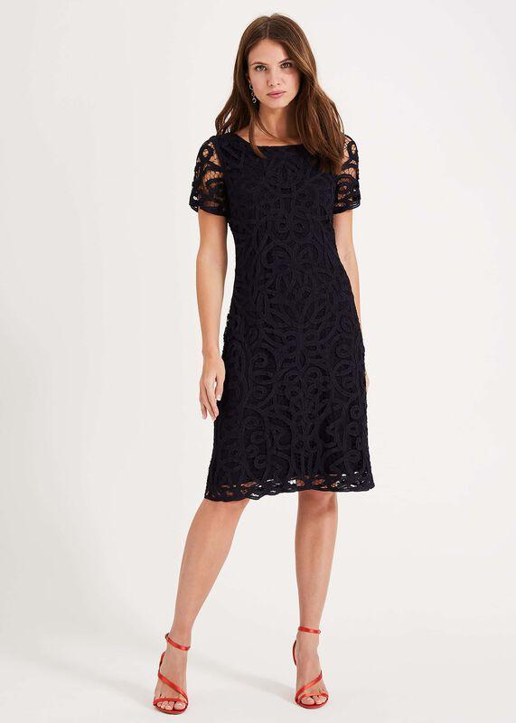 756d49f93f9 Johanne Lace Dress