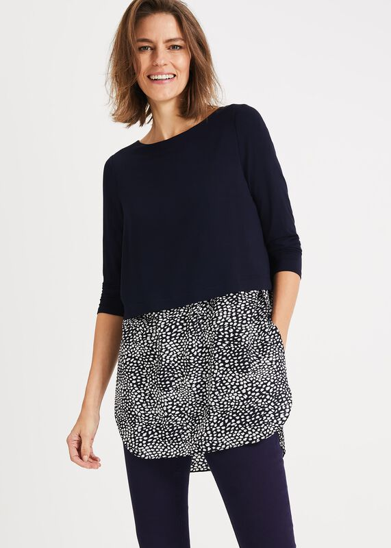 67adec73398 Tops & Blouses For Women | Phase Eight | Phase Eight