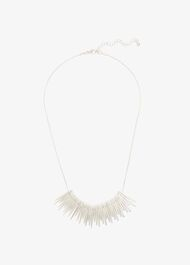 Rosalie Sunray Short Necklace
