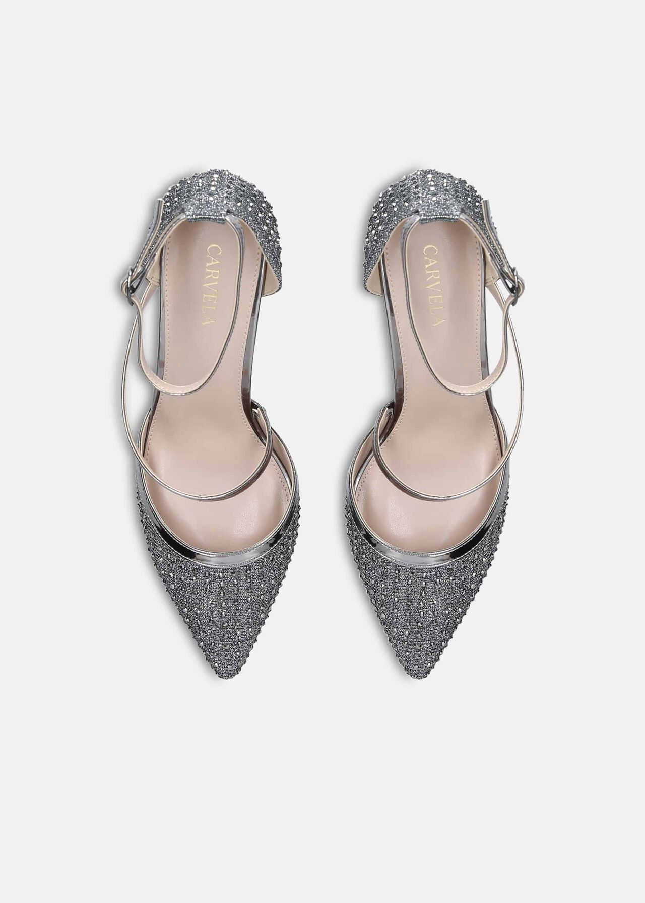 Kym Court Shoes