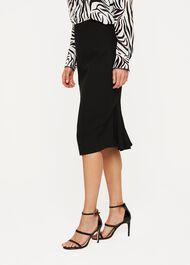 Isabella City Suit Skirt