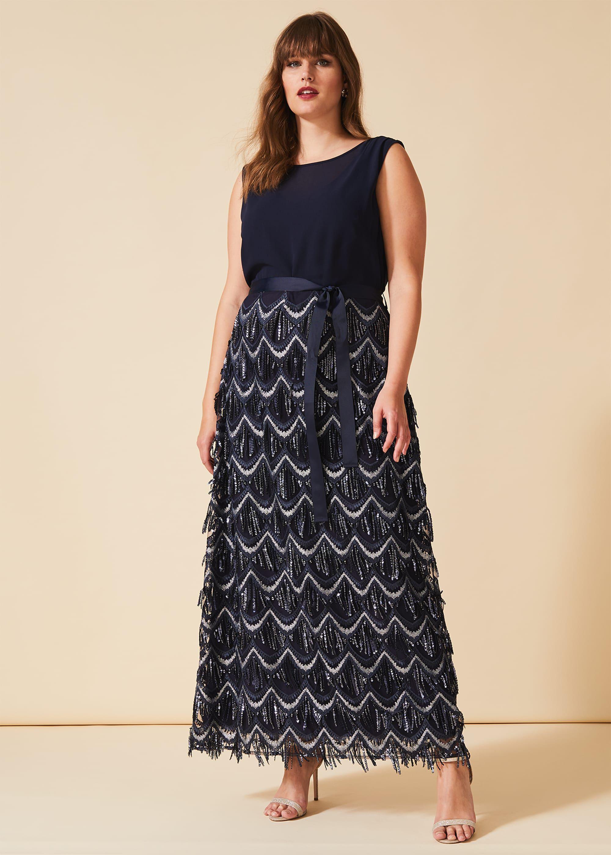 Plus Size Bridesmaid Dresses   Studio 8
