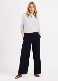 Lex Linen Trousers