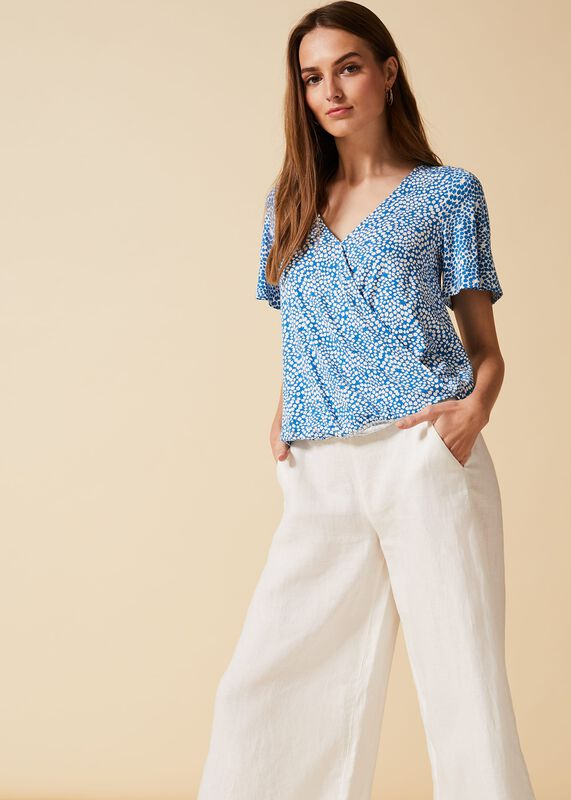 3bbfe045266 Tops & Blouses For Women | Phase Eight | Phase Eight