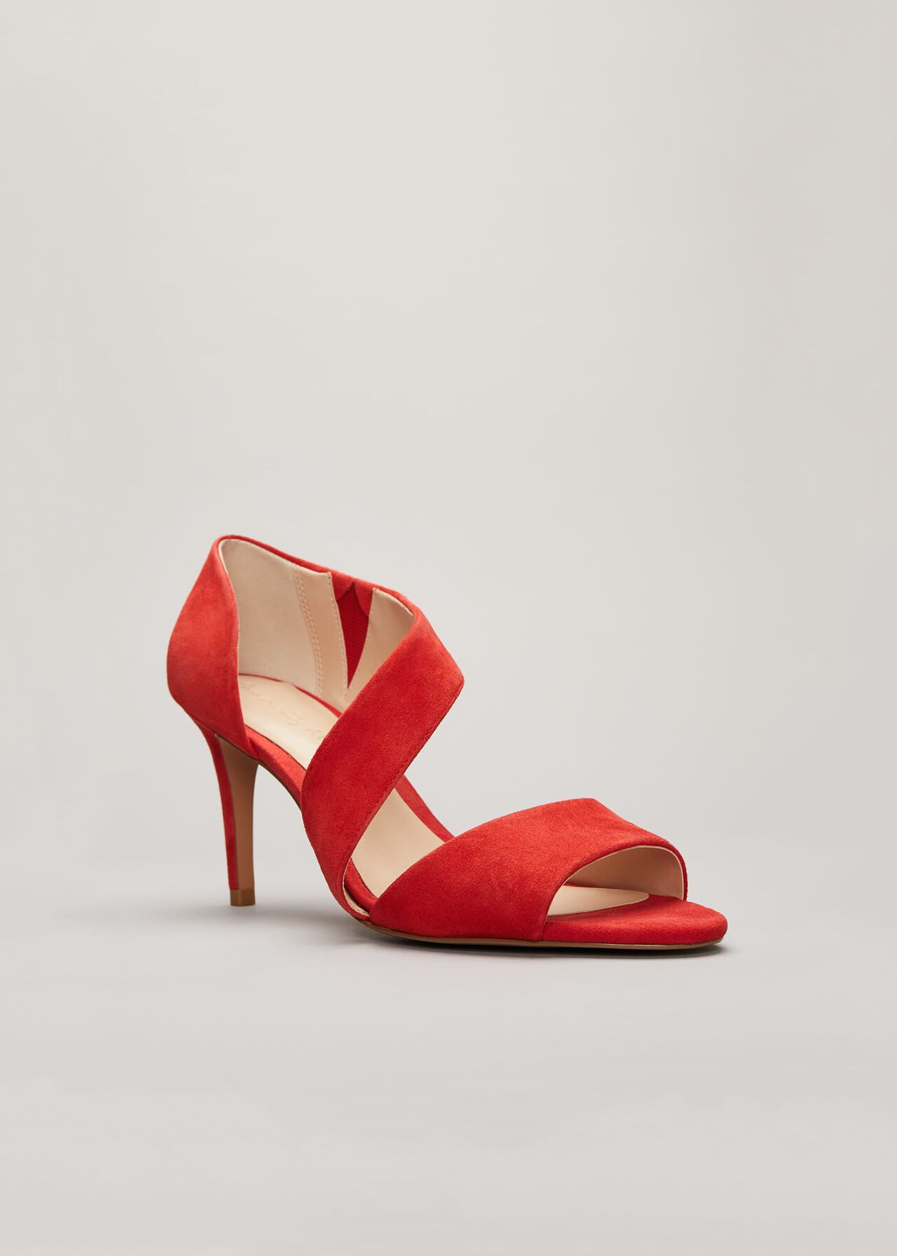 Caitlin Asymmetric Sandal