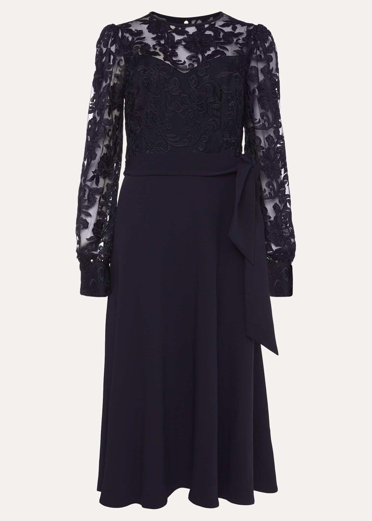 Akira Lace Dress