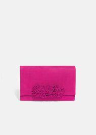 Tammy Tassel Clutch Bag
