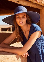 Lucy Oversized Hat