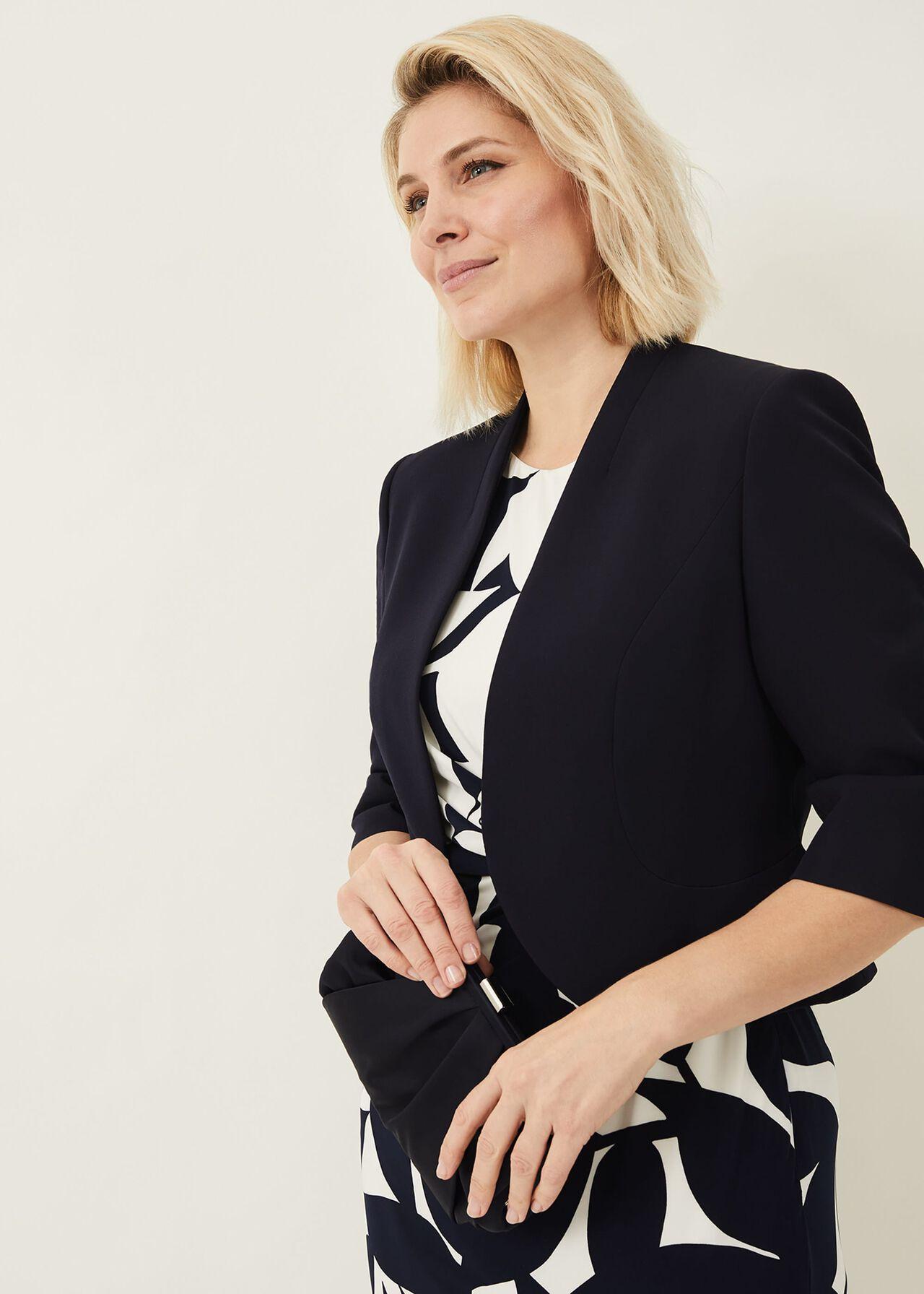 Tammy Occasion Jacket