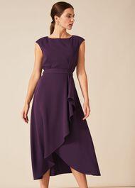 Rushelle Dress