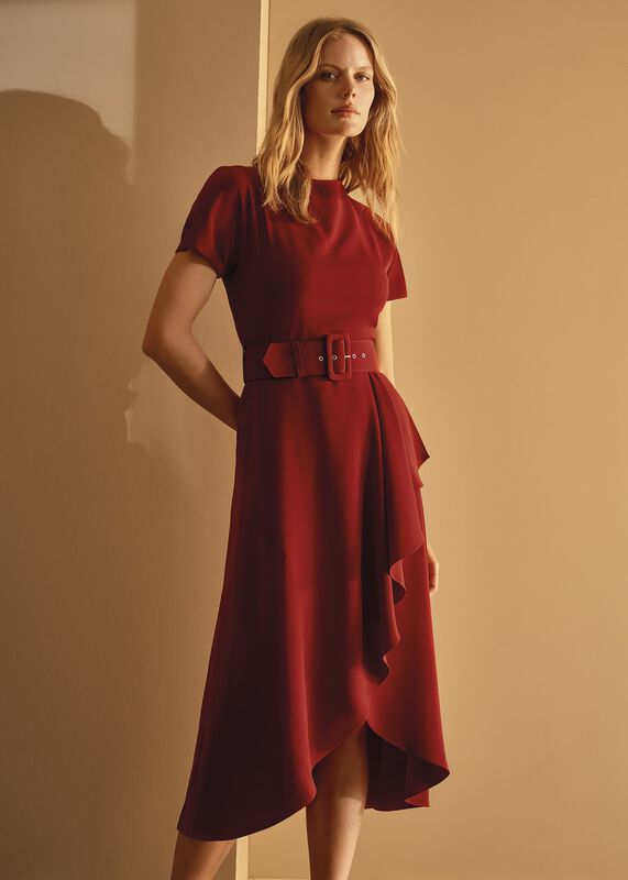 phase eight hook up dress