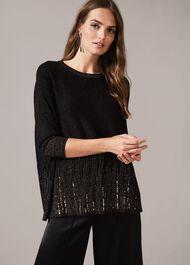 Sami Starburst Knit
