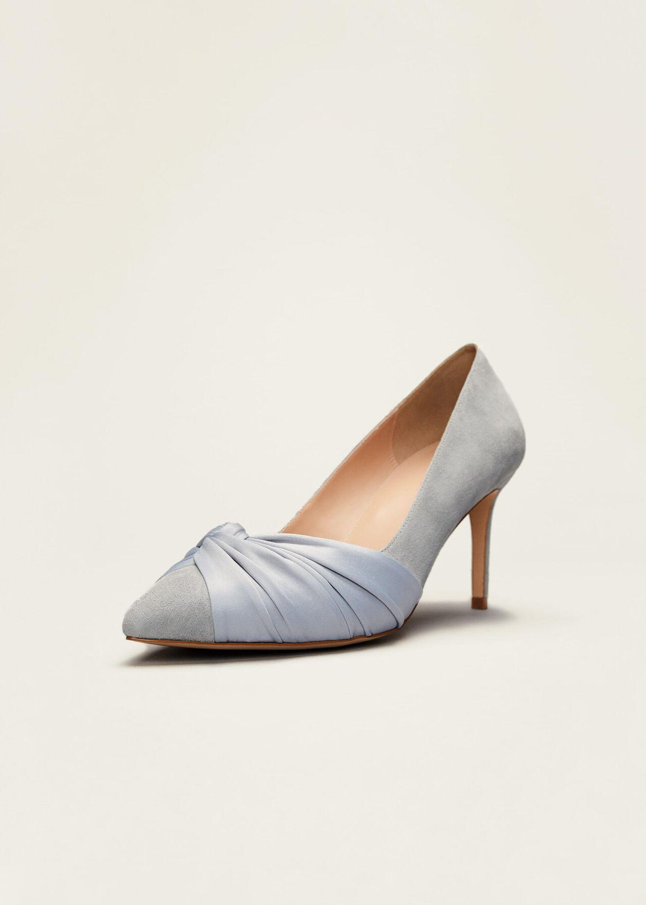 Kendal Court Shoe