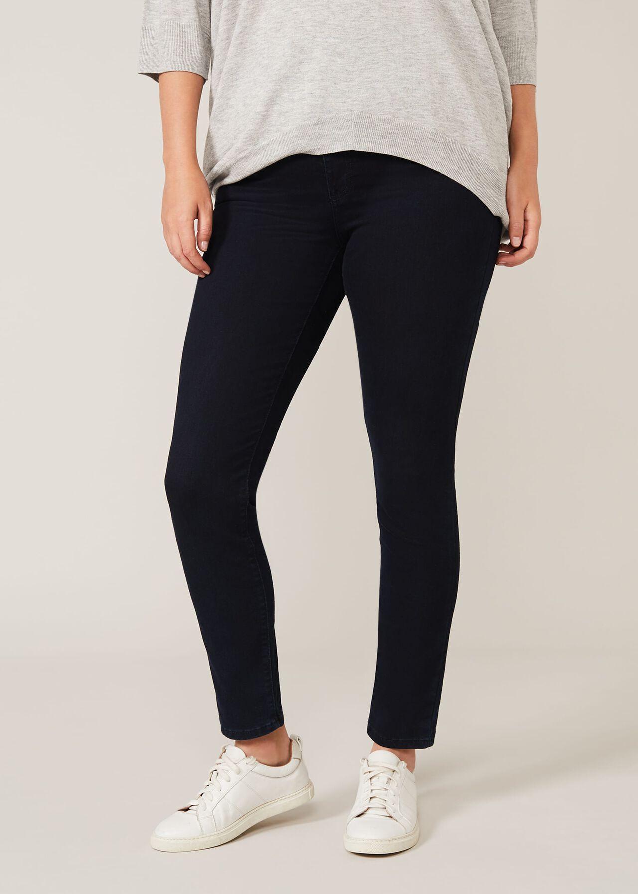 Alex Slim Leg Jean