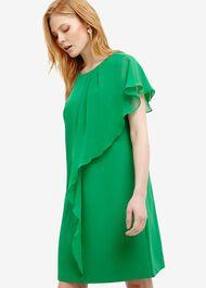 Morganna Frill Dress
