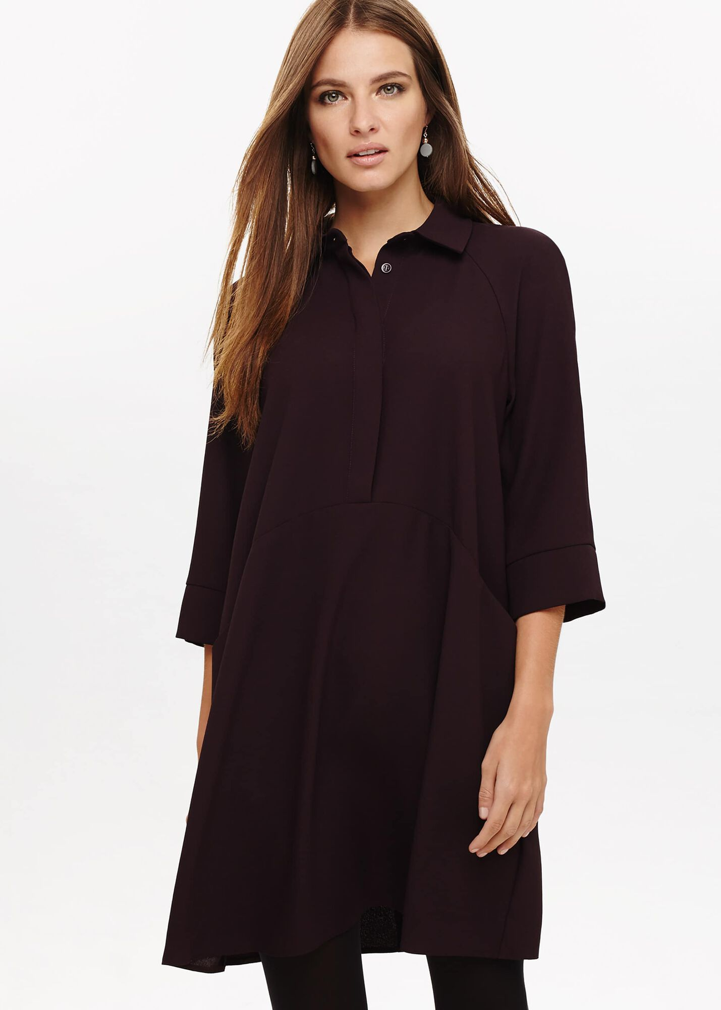 637c79a7bb027 Bella Swing Dress   Phase Eight   Phase Eight