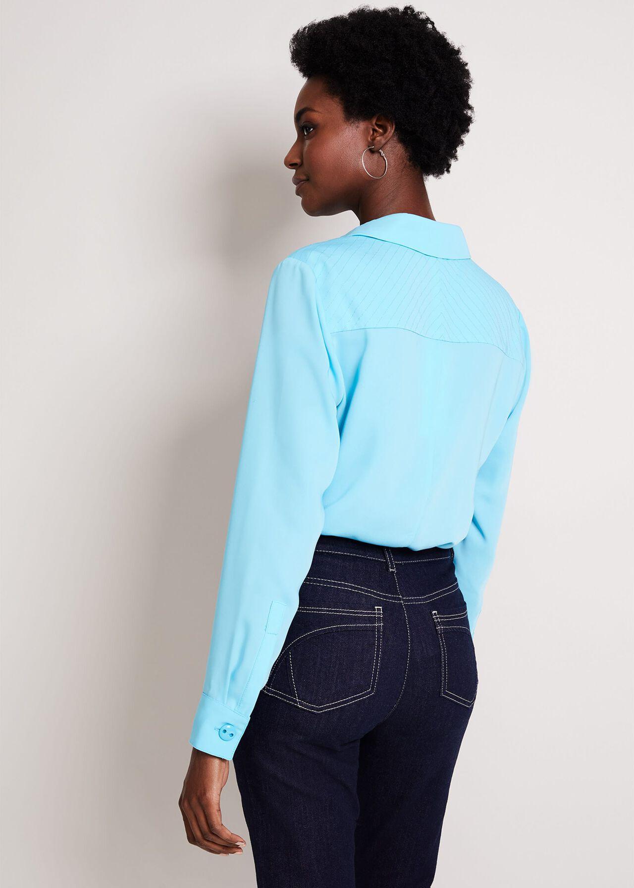 Asha Shirt