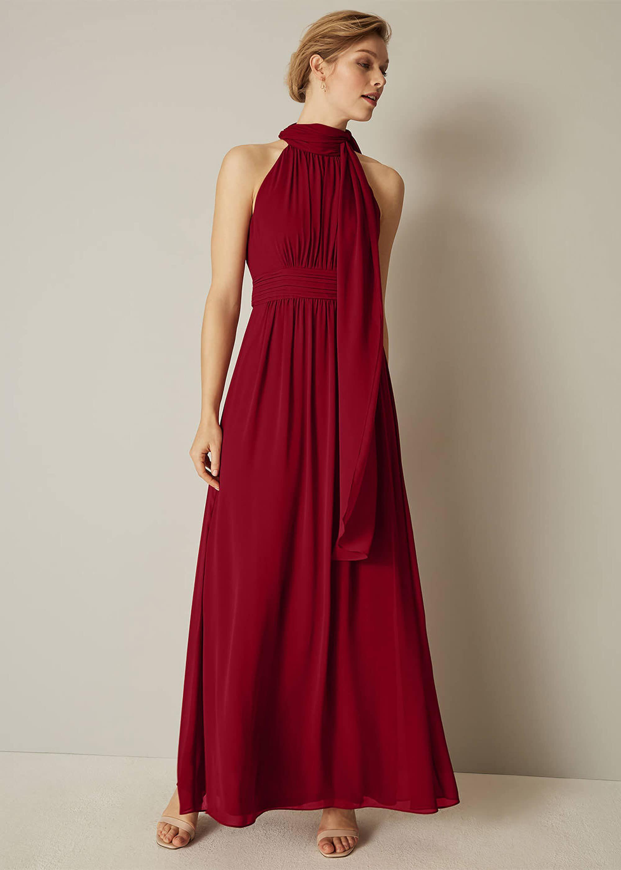 Roxi Maxi Bridesmaid Dress | Phase Eight