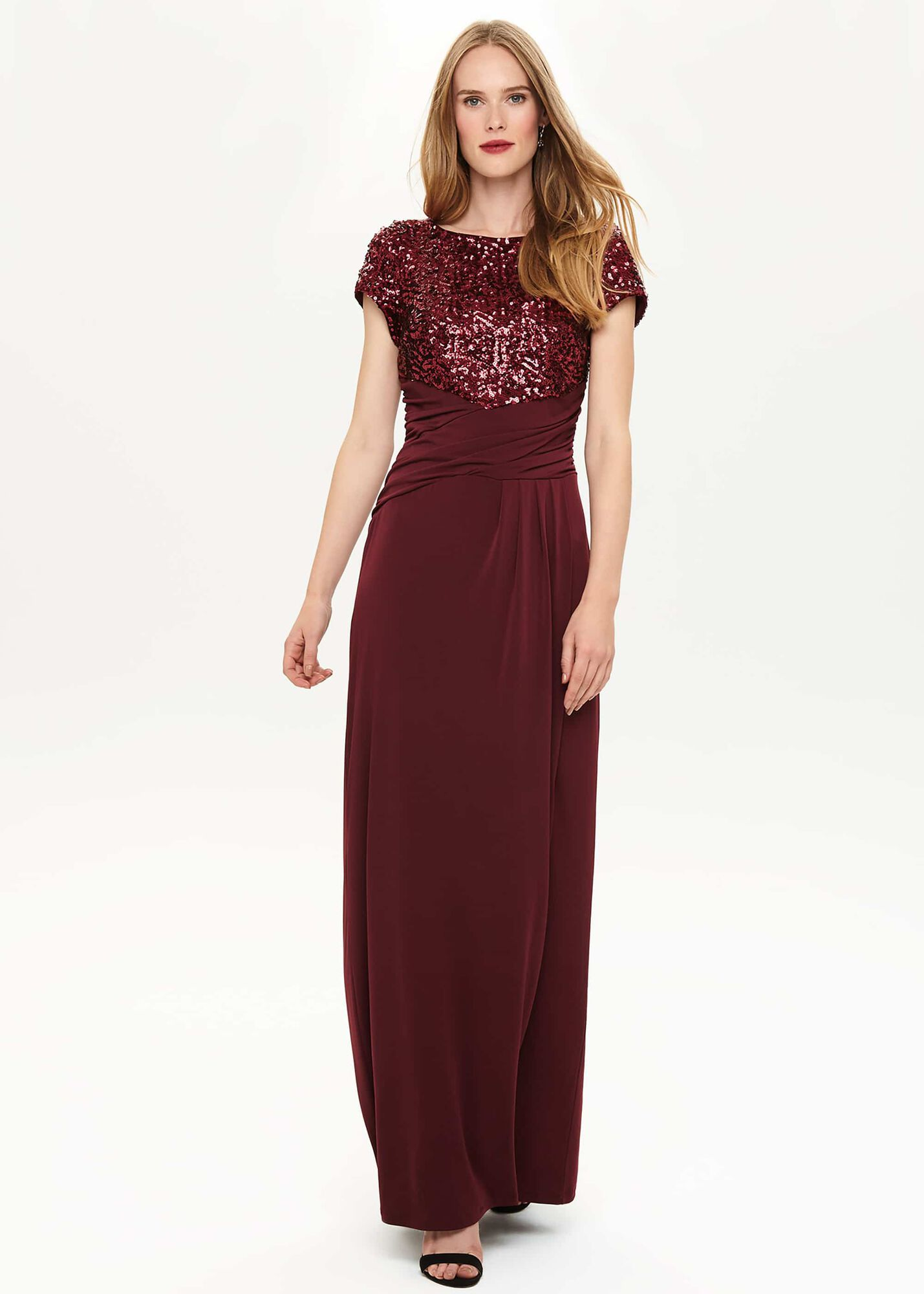 d25b38d7f8 Sinitta Maxi Dress | Phase Eight | Phase Eight