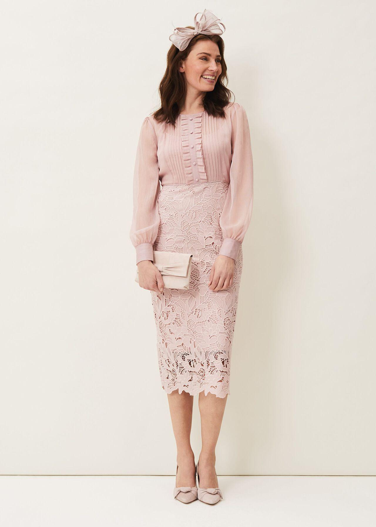 ${product-id}-Aldora Chiffon Lace Dress--${view-type}