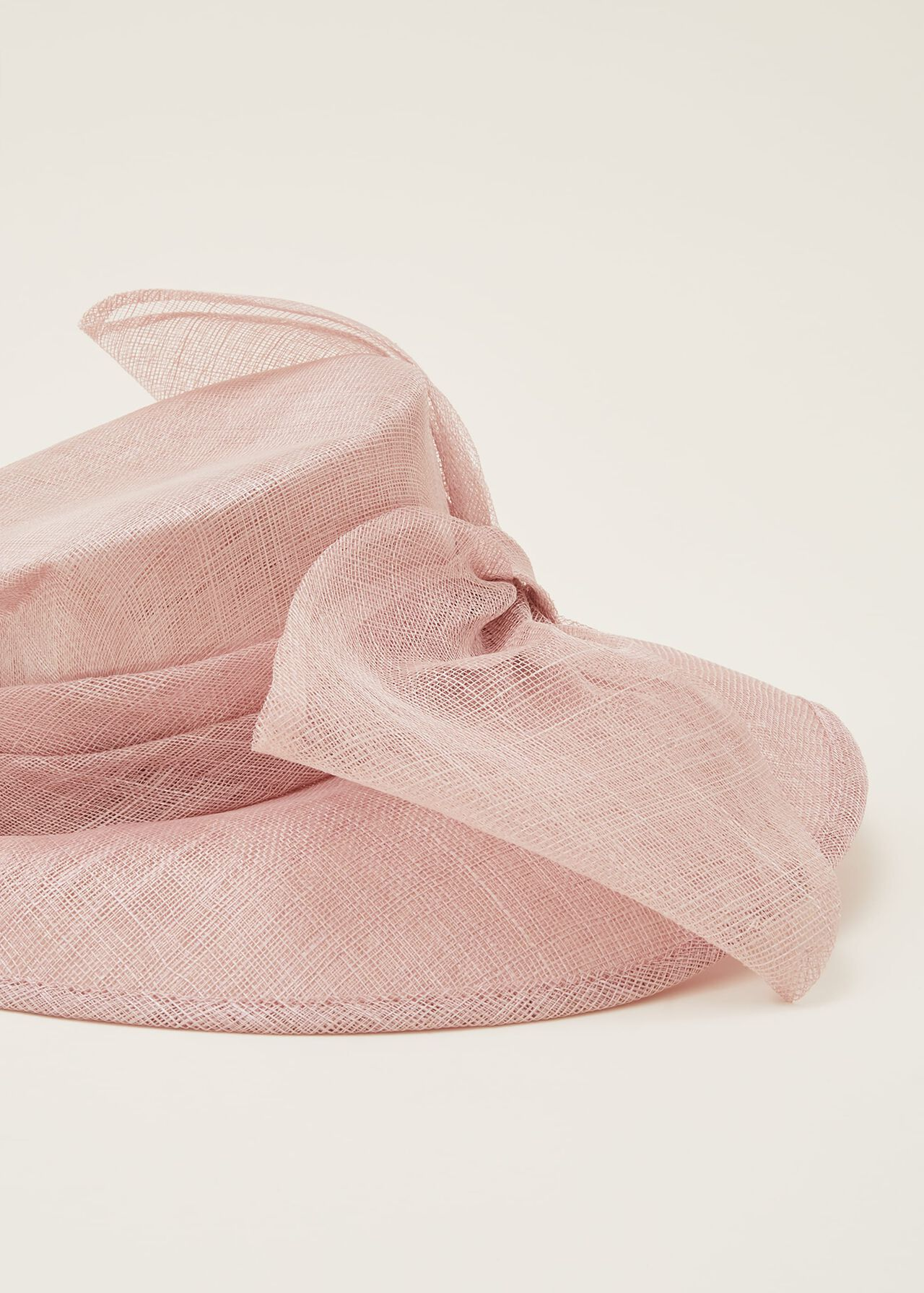 Timone Bow Hat