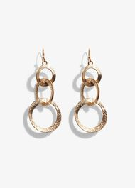 Elodine Drop Earrings