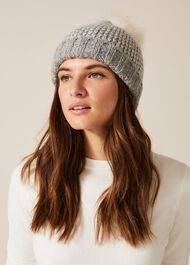 Kayla Knitted Hat