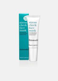 Stress Check Face Mask 50ml