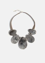 Mel Statement Necklace
