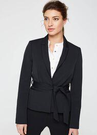 Tensie Tie Jacket