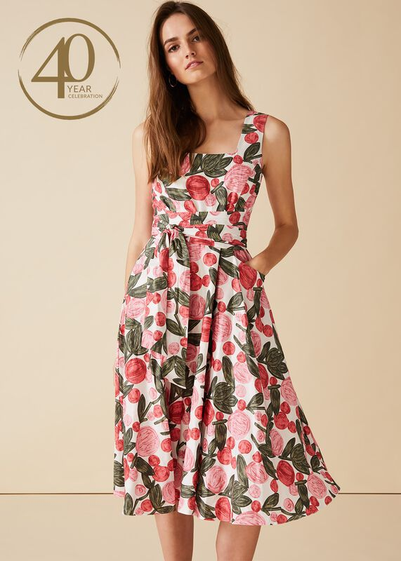 e736b568186 Patsy Floral Dress