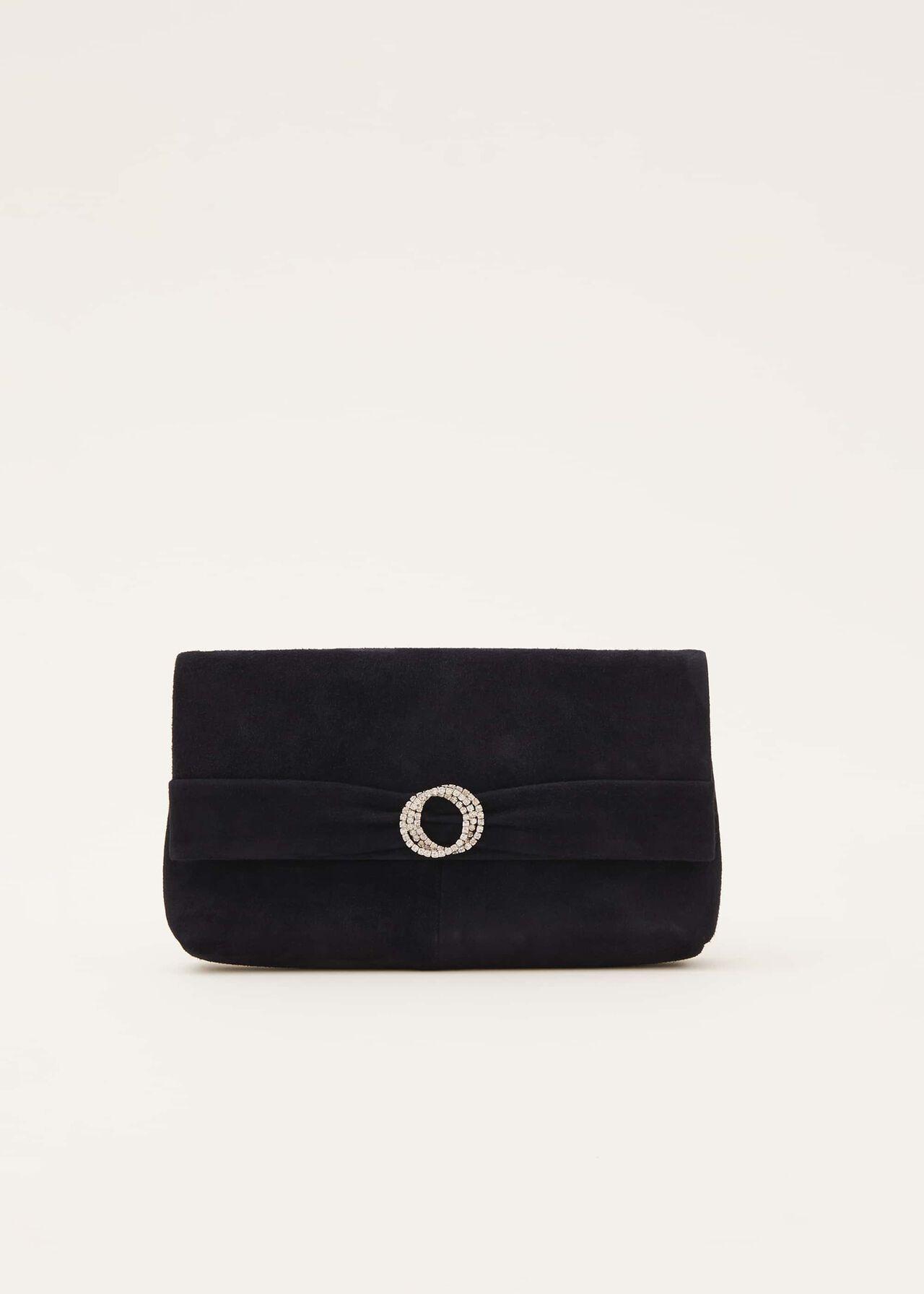 Joelle Clutch Bag
