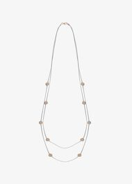 Cadence Long Necklace
