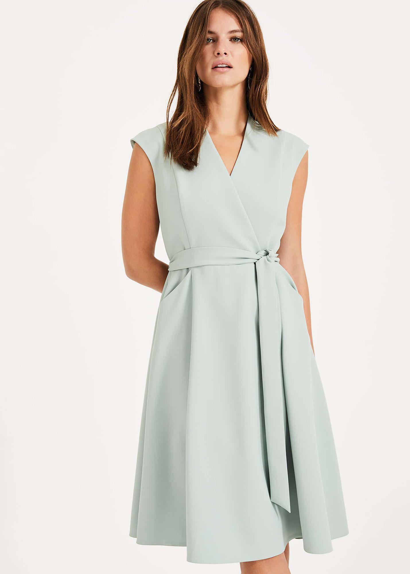 3eab3b2f0bce7 Joyce Belted Dress | Phase Eight | Phase Eight